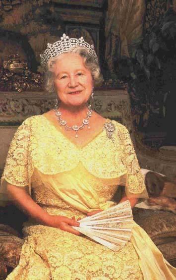 фото Королева Елизавета