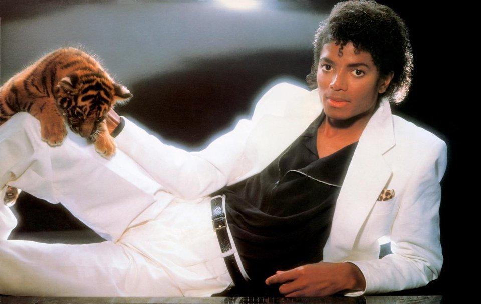 фото Майкл Джексон