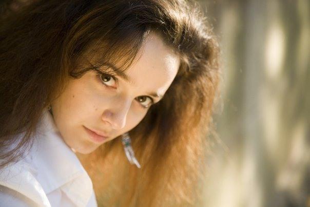 фото Валерия Ланская