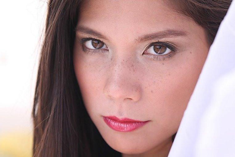 фото Джессика Андрес