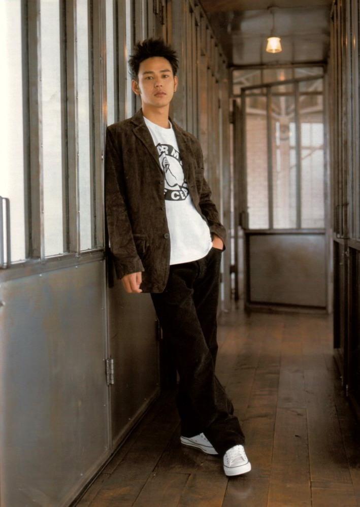 фото Сатоси Цумабуки