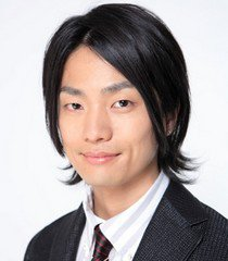 фото Дзюн Фукуяма