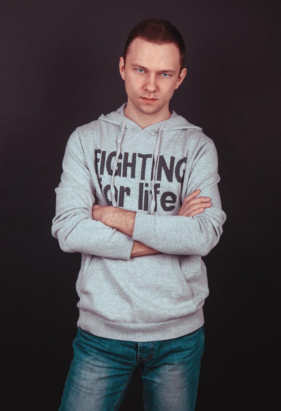 фото Александр Сидельников
