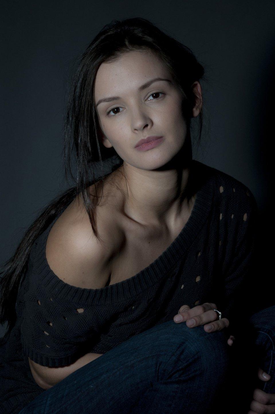 фото Паулина Андреева