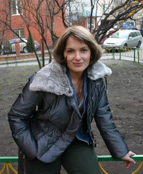 фото Мария Порошина