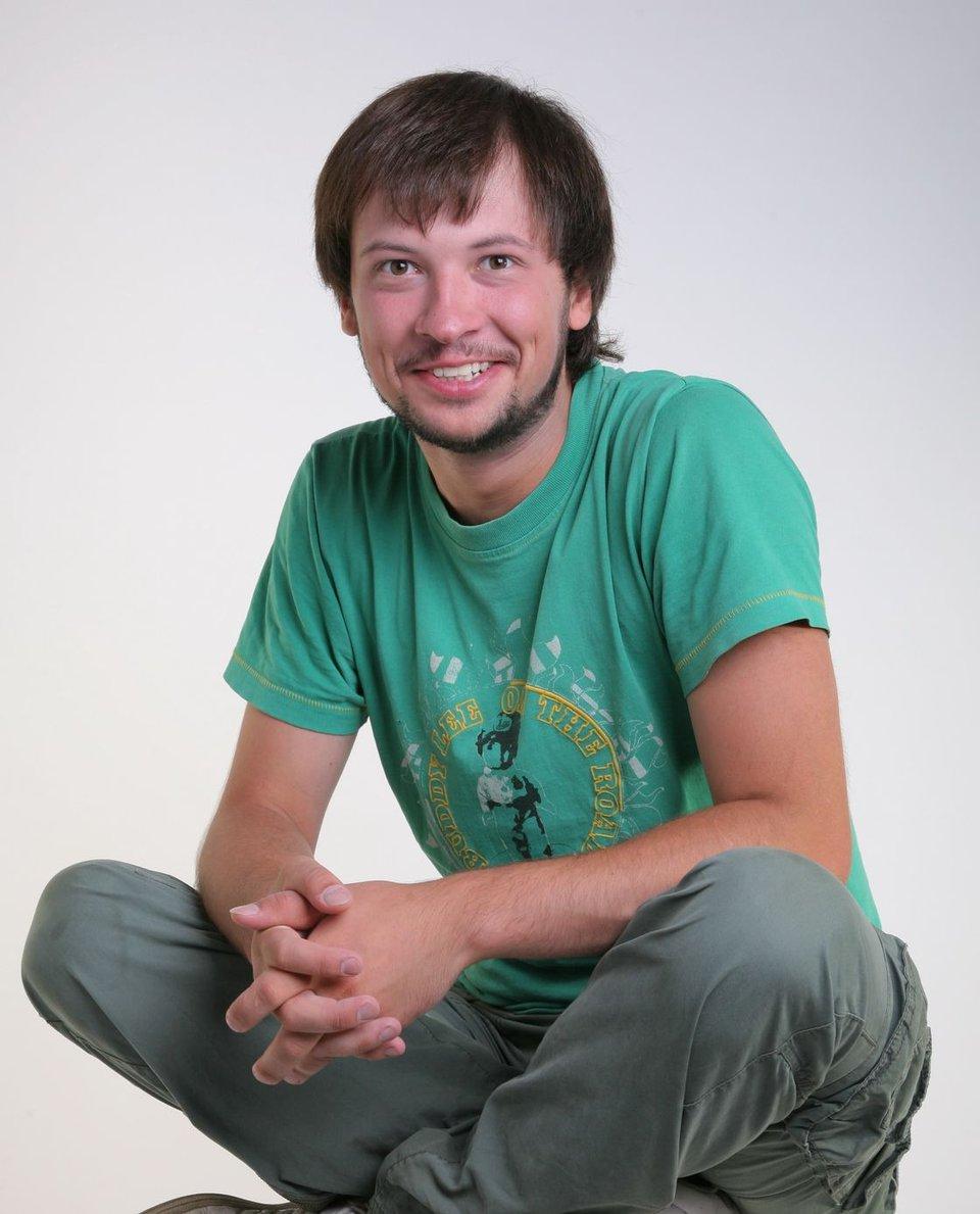 фото Антон Карташов