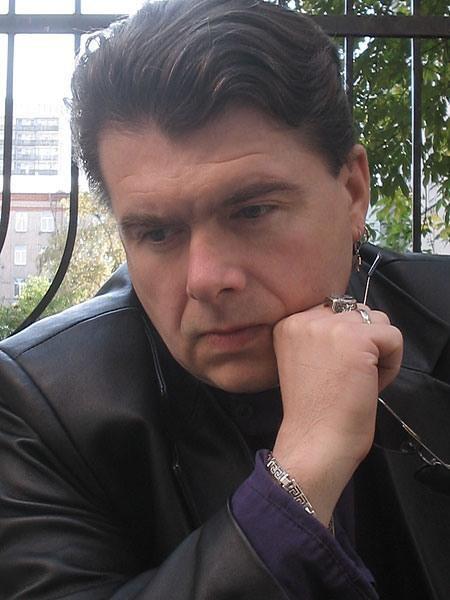 фото Василий Сахновский