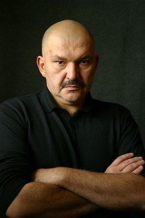 фото Геннадий Венгеров
