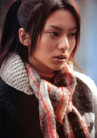 фото Ко Шибасаки