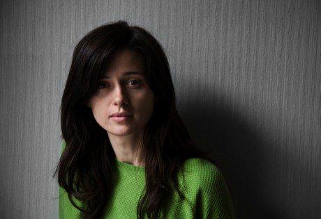 фото Агнешка Гроховска