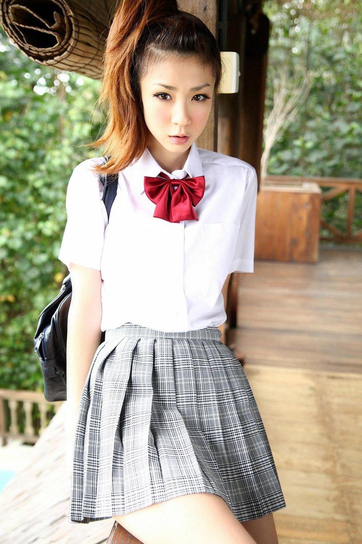 Фото японских тинейджеров 10 фотография