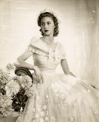 фото Принцесса Маргарет