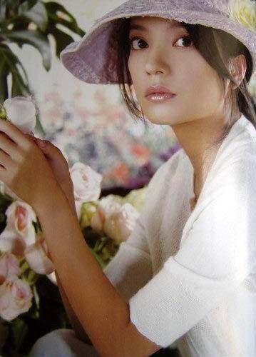 фото Чжао Вэй