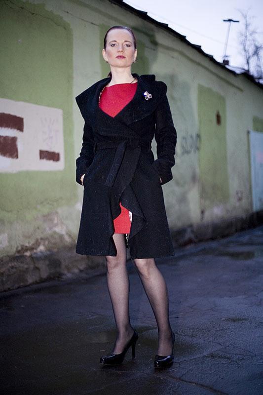 фото Ольга Балашова
