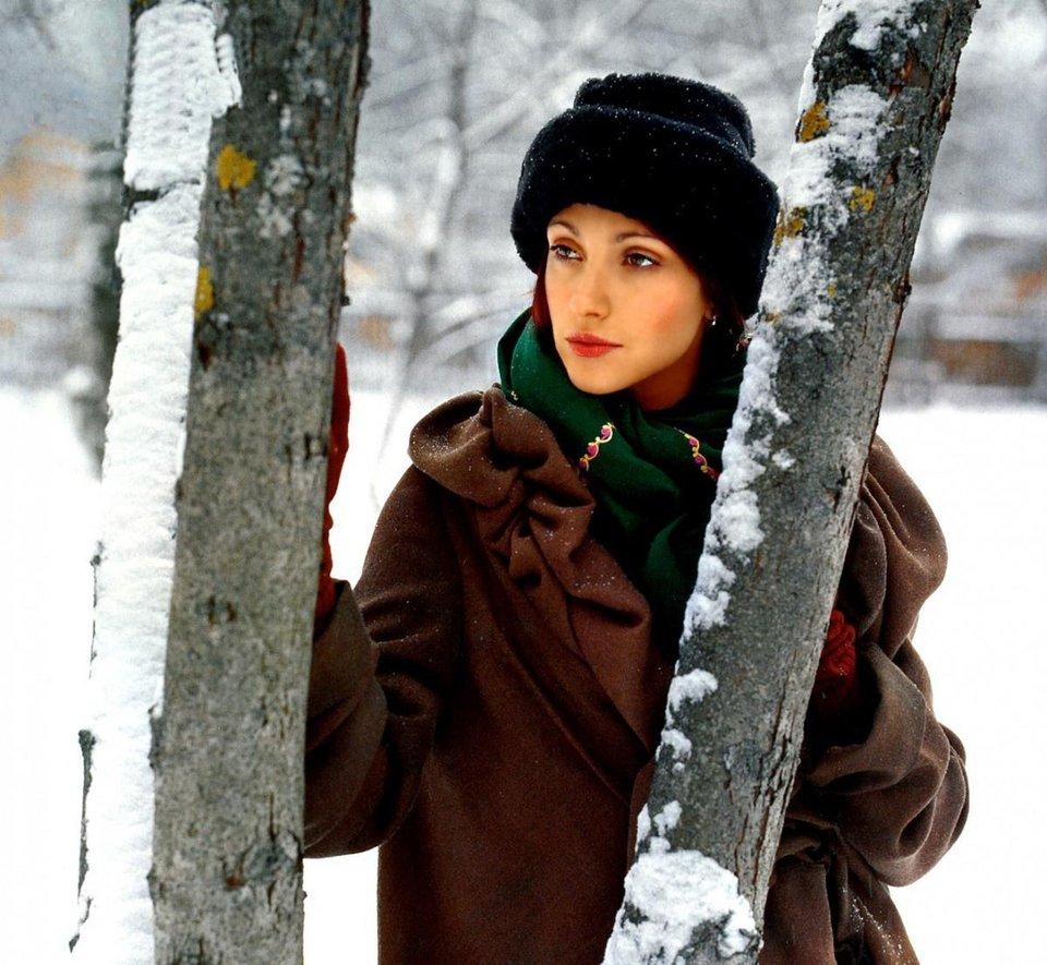 фото Анастасия Макеева