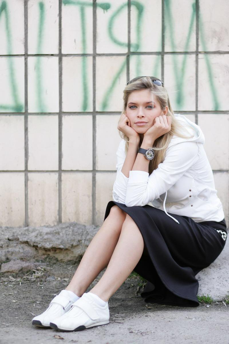 фото Вера Брежнева