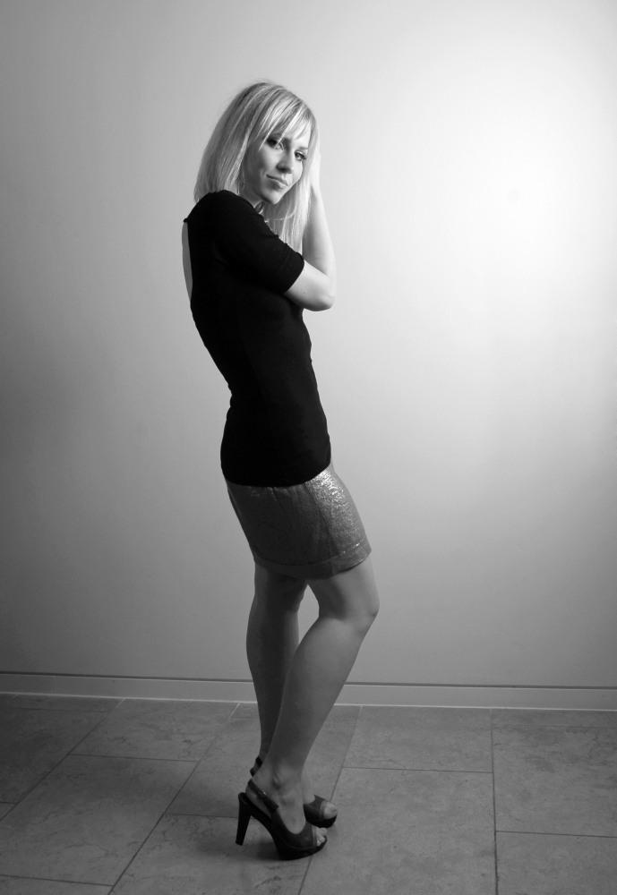 фото Наташа Бедингфилд