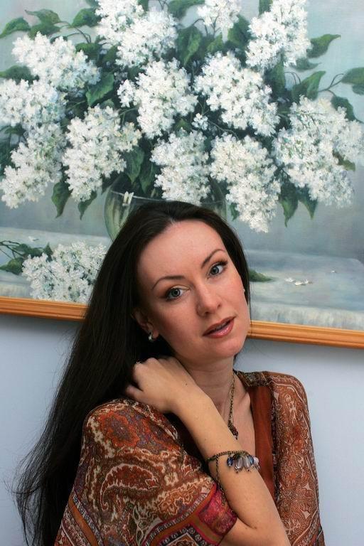 фото Нонна Гришаева