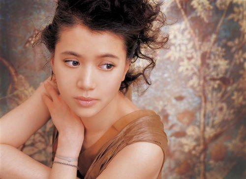 фото Анита Юань