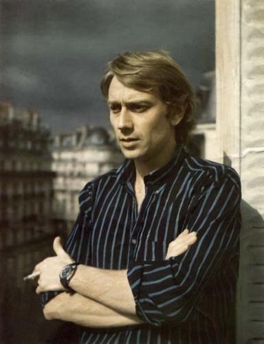 фото Франсуа де Рубэ
