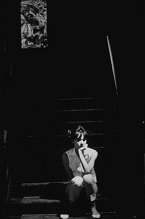 фото Одри Хепберн