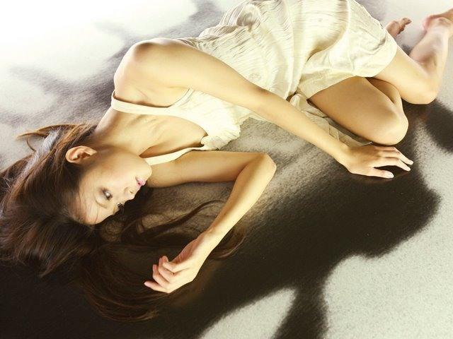 фото Риоко Кобаяси