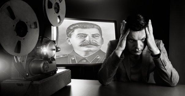 фото Леонид Парфенов