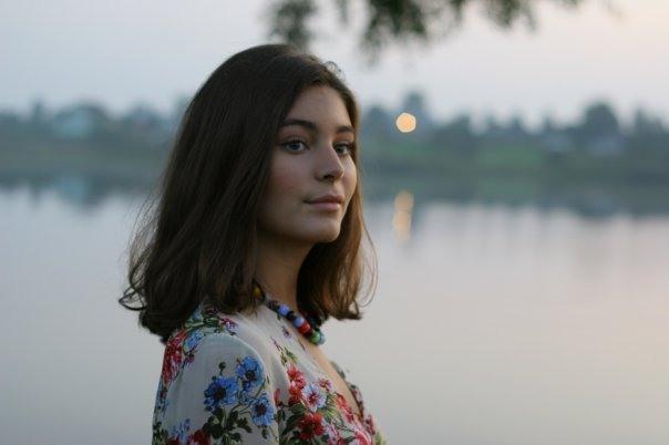 фото Мария Козакова