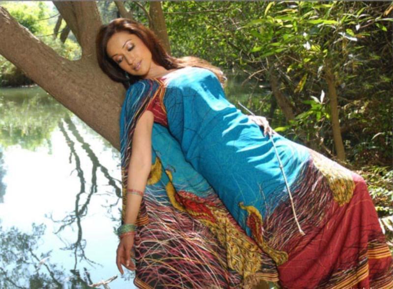 фото Мадхури Бхаттачария