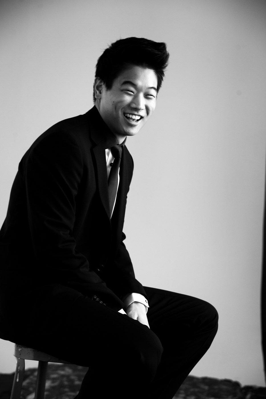 фото Ки Хонг Ли