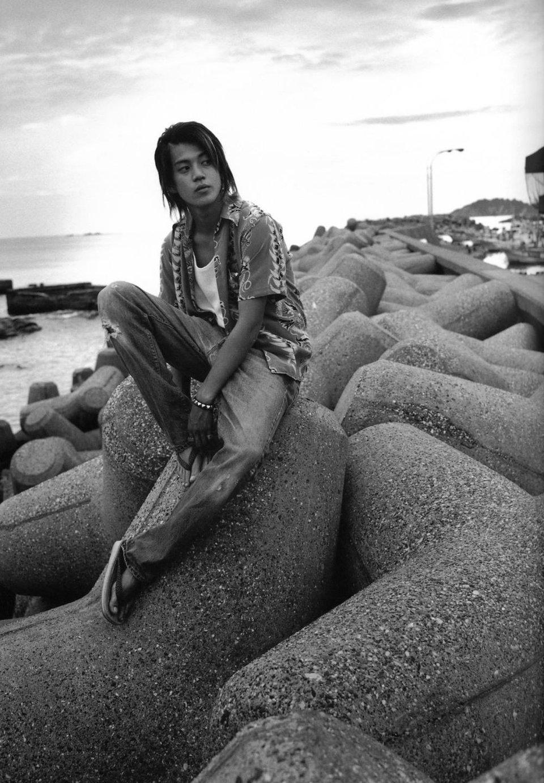фото Шун Огури