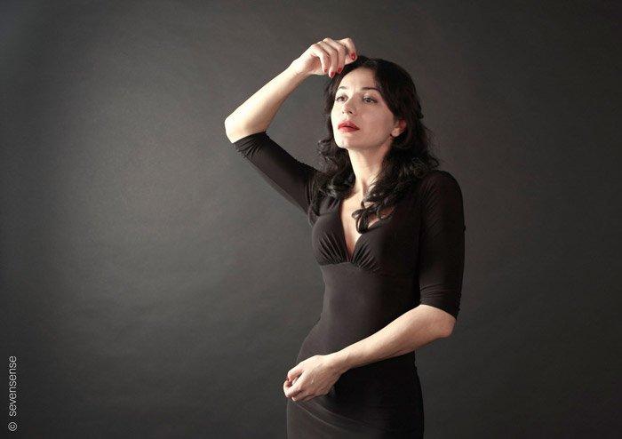фото Лаура Кеосаян