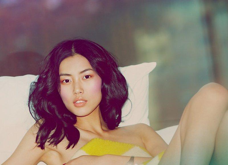 фото Лю Вэнь
