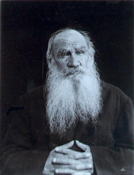 фото Лев Толстой