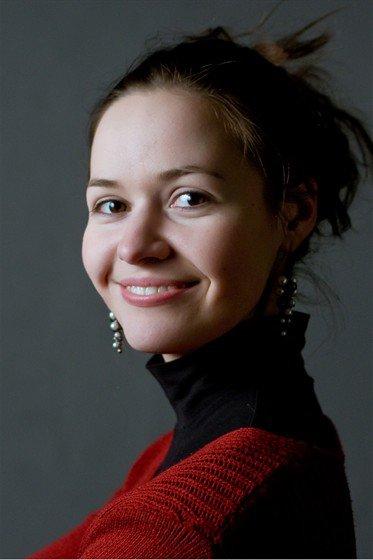 фото Мария Белолипцева