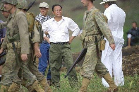 фото Тэжэньцэ Чан