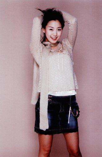 фото Choi Ja-Hye