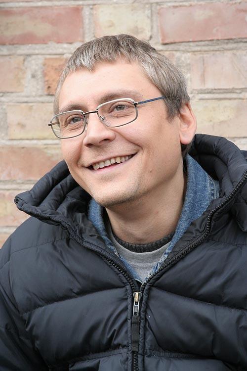 фото Виталий Линецкий
