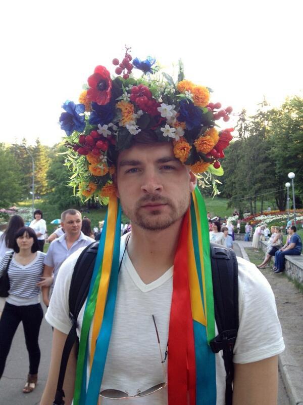 фото Сергей Мезенцев