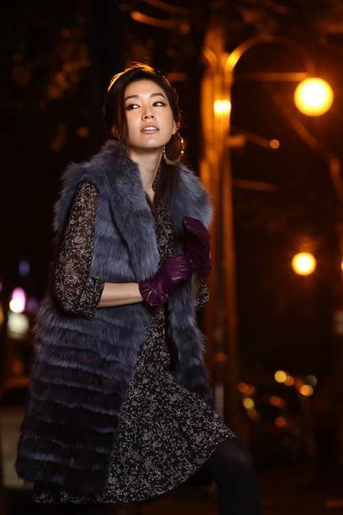 фото Пак Чжин Хи