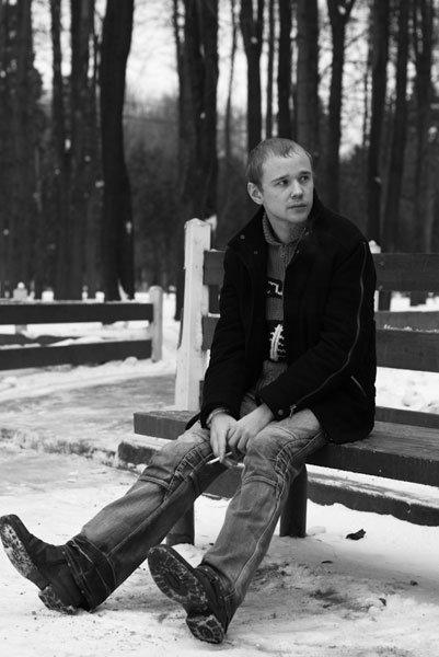фото Вячеслав Шихалеев