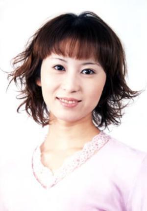 фото Нацуко Куватани