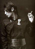 Фото Хироши Тамаки