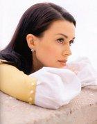 Фото Анастасия Заворотнюк