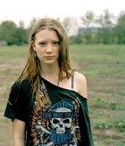 Фото Миа Васиковска