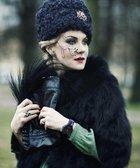 Фото Рената Литвинова