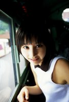 Фото Маки Хорикита