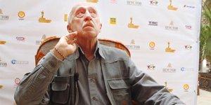 Отар Иоселиани: «Кино возродится, но уже в другой форме…»