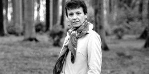 Оксана Забужко: «кіно є піонером сучасної художньої мови і мистецтва…»