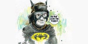 Lora Zombie: «Ничто человеческое супергероям не чуждо»